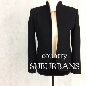 Country Suburbans